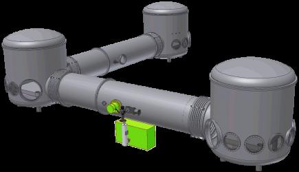 AEI 10 m Prototype